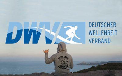 Der Surfclub ist jetzt DWV Mitglied