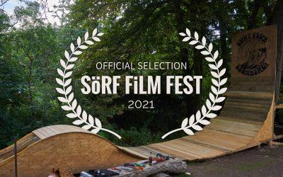 Surfclub Leonberg goes Sörf Film Fest